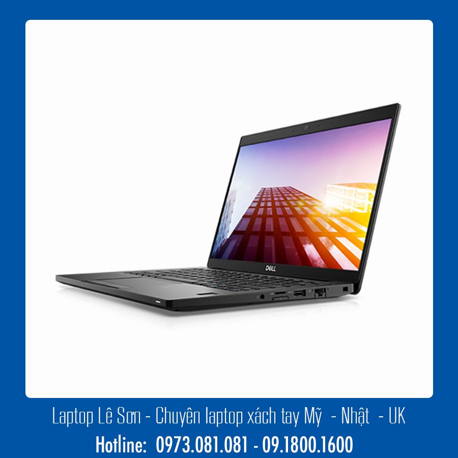 Dell Latitude 7390 Laptop Lê Sơn