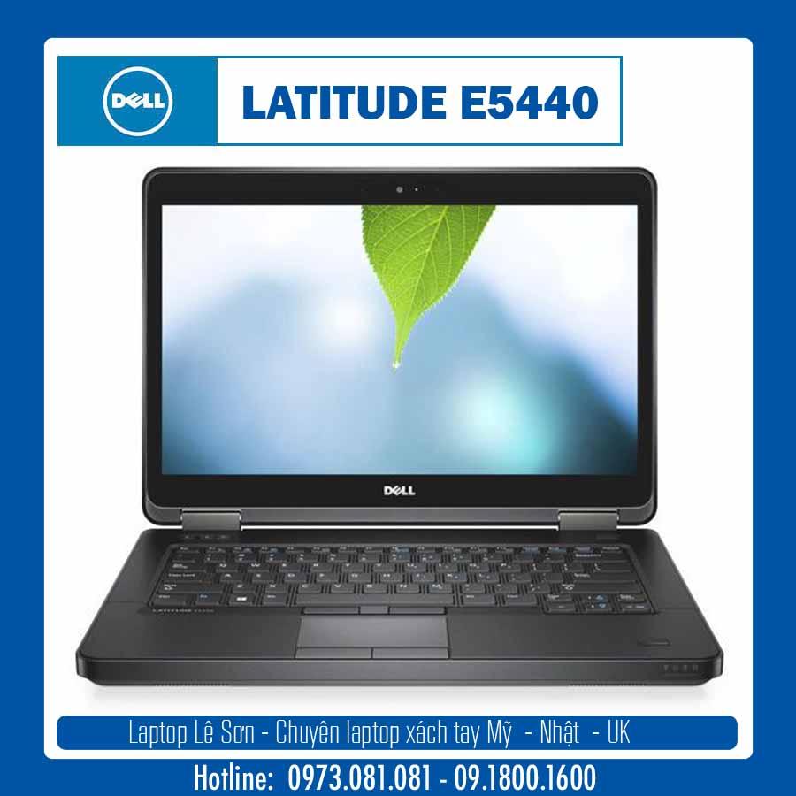 Dell Latitude E5440 Laptop Lê Sơn 01