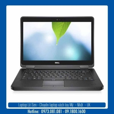 Dell Latitude E5440 Laptop Lê Sơn