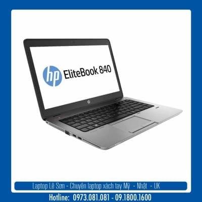 HP Elitebook 840 G2 Laptop Lê Sơn 01
