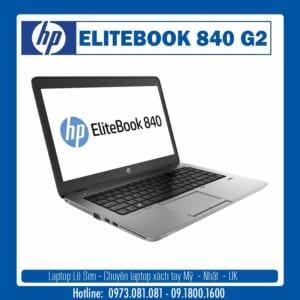 HP Elitebook 840 G2 Laptop Lê Sơn