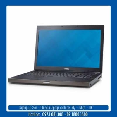 Laptop Dell Precision M6800 Laptop Lê Sơn 01 Laptop Lê Sơn