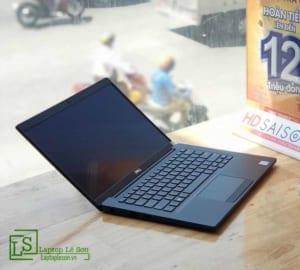 Thiết kế của DELL E7390 - Laptop Lê Sơn