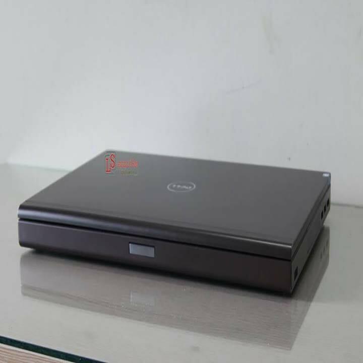 """Dell Precision M4800 - Laptop làm đồ họa cũ nhưng chưa hề """"già"""""""