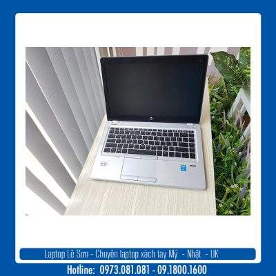 Laptop Lê Sơn - HP Folio