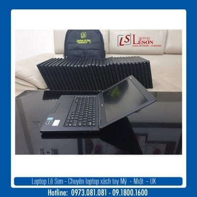 Laptop Lê Sơn - Dell Latitude E5250