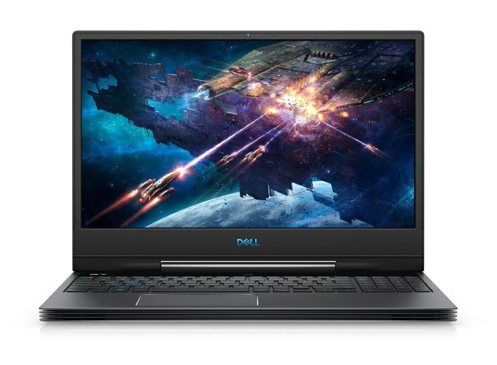 Laptop Lê Sơn Dell G7 7590 2019