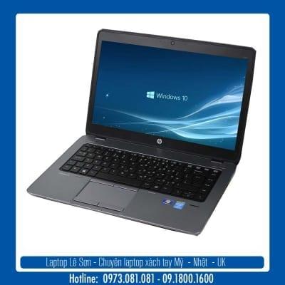 Laptop Lê Sơn HP Elitebook 820 G1