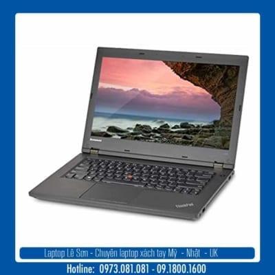 Laptop Lê Sơn Lenovo Thinkpad L440 01
