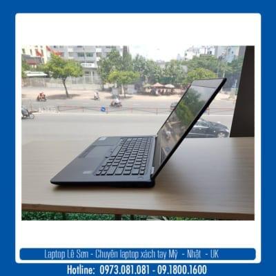 Laptop Lê Sơn - Dell Latitude E7250