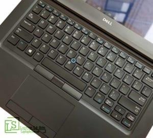 Keyboard / Trackpad