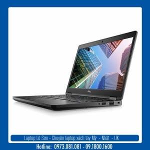 Laptop Lê Sơn Dell Latitude 5490