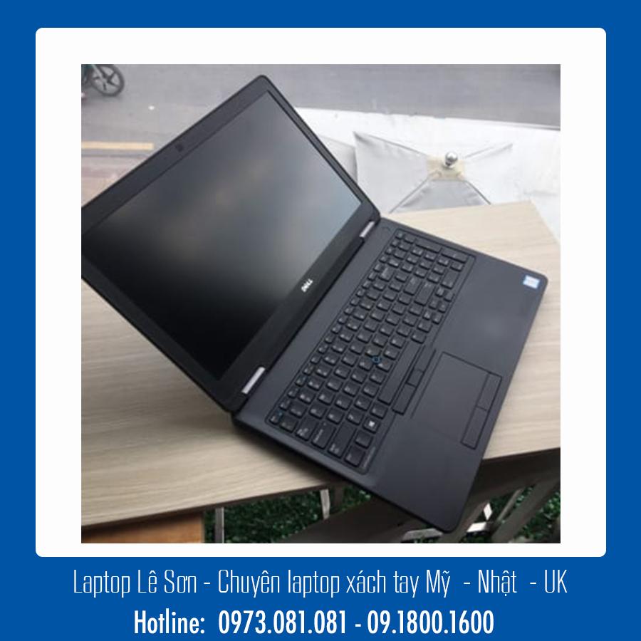 Laptop Lê Sơn Dell E5570
