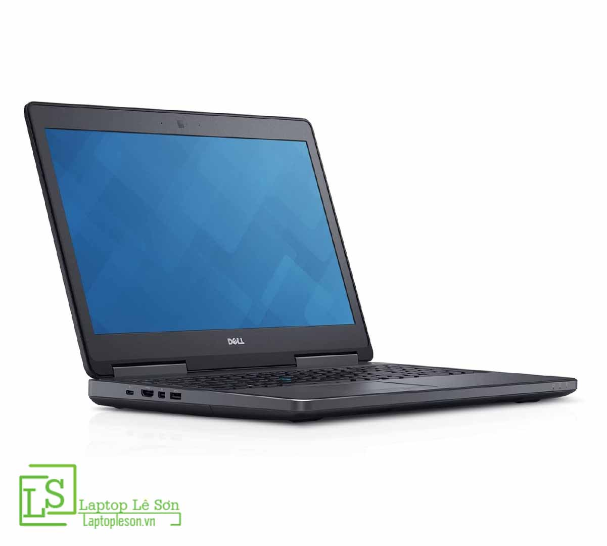 DELL Precision 7520 Laptop Lê Sơn 02