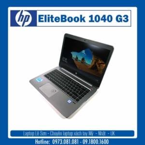 HP Folio 1040 G3 - Laptop Lê Sơn