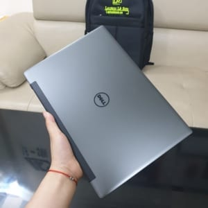 Trang bị bảo mật cực cao trên Dell Latitude 7370