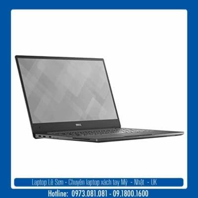 Laptop Lê Sơn Dell Latitude E7370 01