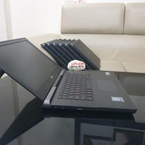 Hiệu năng của Dell Inspiron 7466