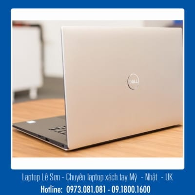 Dell XPS 7590 2019