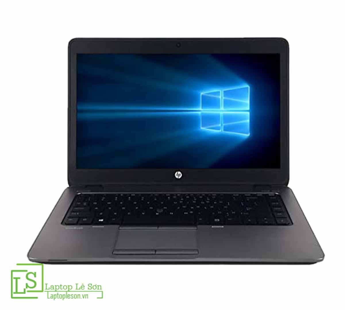 Laptop Lê Sơn HP Probook 640 G2 04