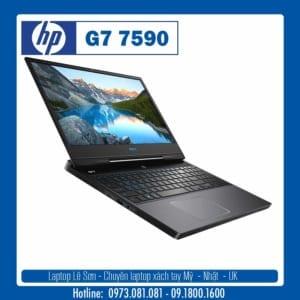Dell G7 7590 i7-9750H | GTX 1660Ti