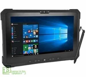 Màn hình cảm ứng điện dung và bút stylus Dell 7212