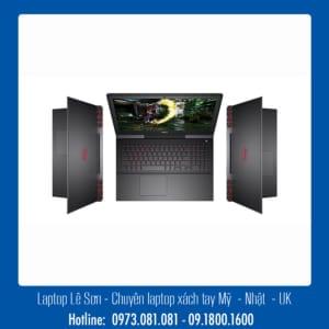 Đặc điểm nổi bật của các dòng laptop gaming