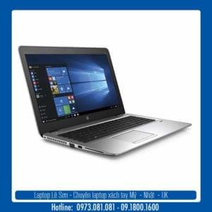 THIẾT KẾ CỦA HP Elitebook 850 G3 - LAPTOP LÊ SƠN
