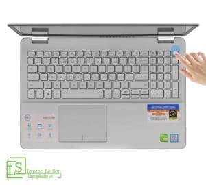 Tiện ích trên Dell Inspiron 5584