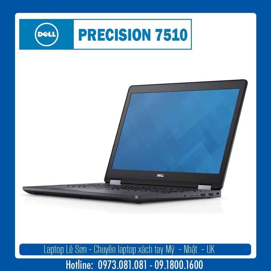 Laptop_Le_son_DELL_precision_7510_01
