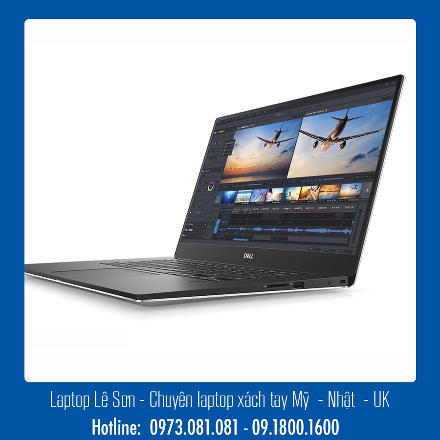 Laptop Lê Sơn - Máy trạm cho sinh viên Kỹ Thuật
