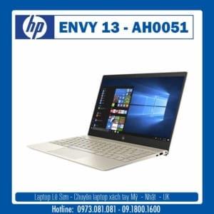 Đánh giá HP Envy 13 AH0051 Laptop Lê Sơn