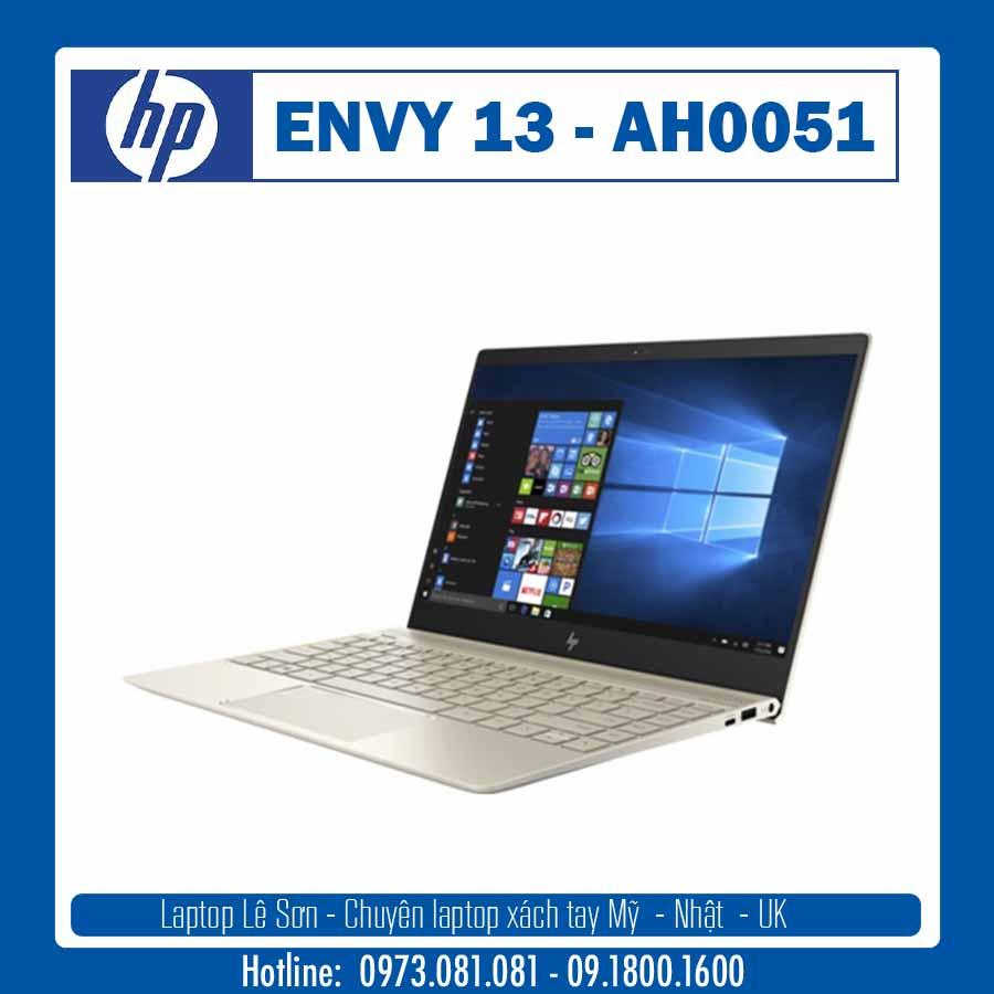 laptop le son hp envy 13 AH0051 01 Laptop Lê Sơn