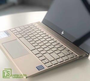 Màn hình của HP Envy 13 - AH0051 Laptop Lê Sơn