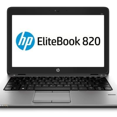 4zu3 HP Elitebook 820 G2 Laptop Lê Sơn