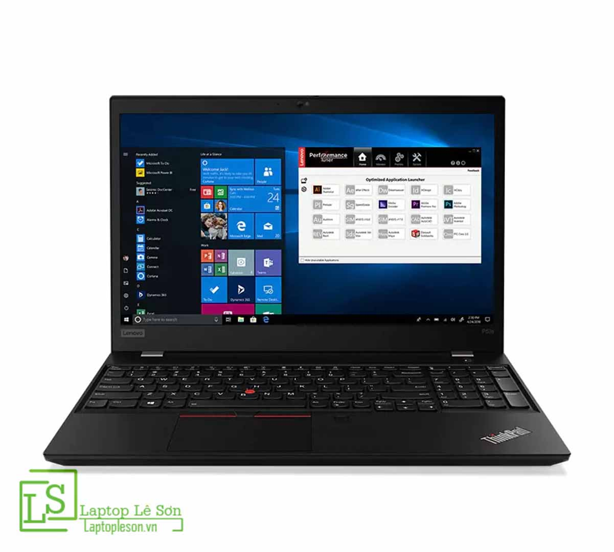 Laptop Workstation Thinkpad