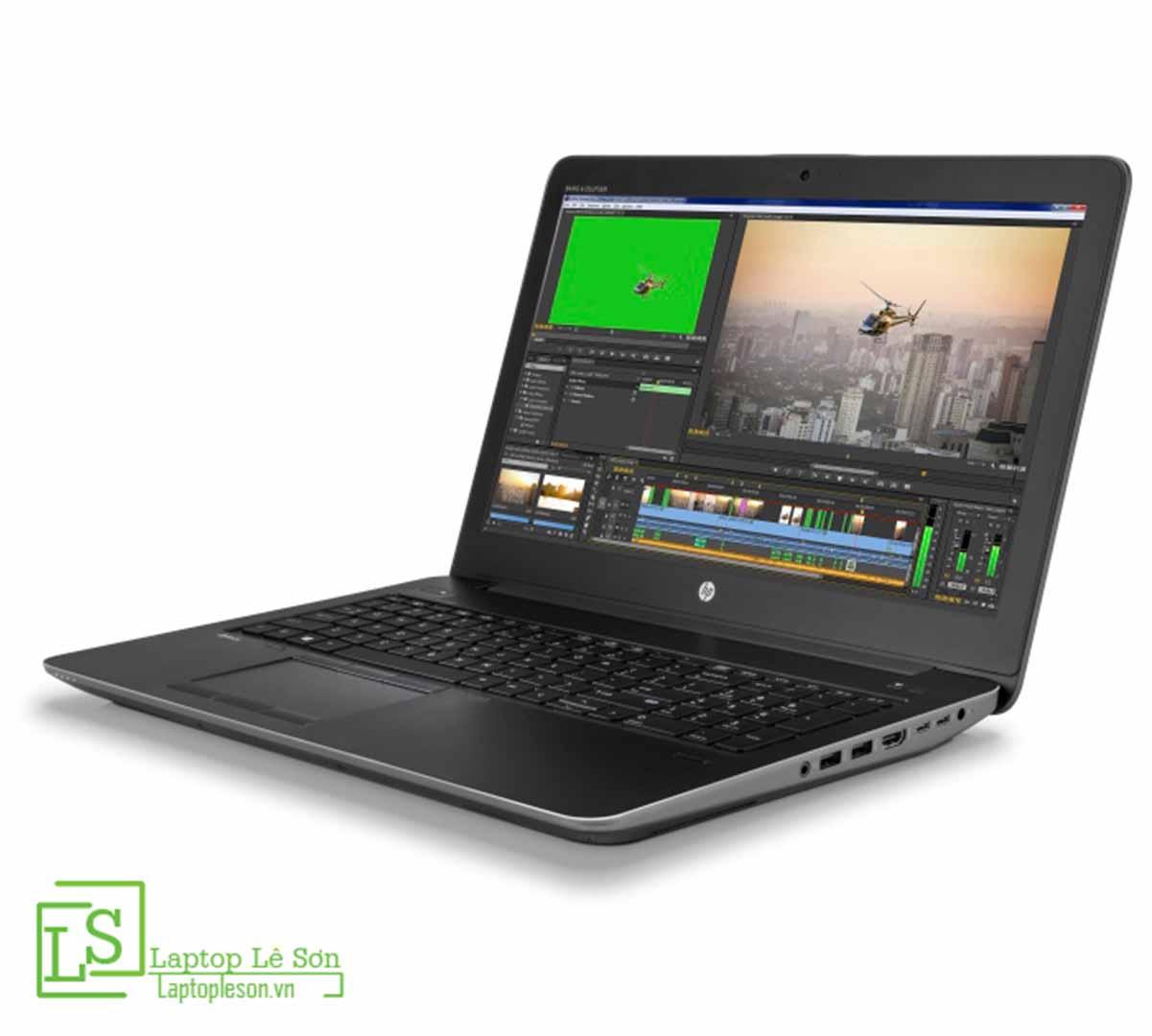 Đánh giá laptop workstation về THIẾT KẾ