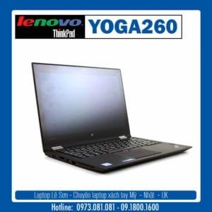 Thinkpad Yoga 260