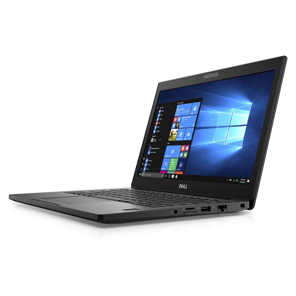 Dell Latitude 7280 - Laptop Lê Sơn