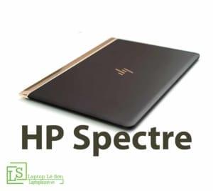 HP Spectre - Dòng laptop cao cấp của HP