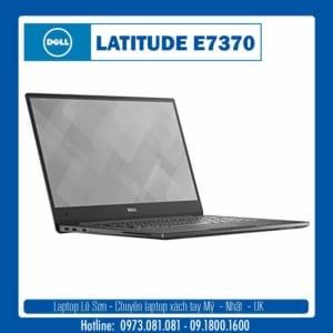 Laptop Lê Sơn Dell Latitude E7370