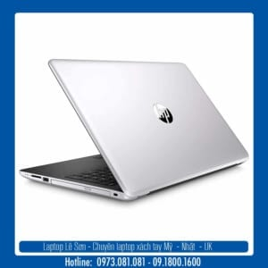 Laptop Lê Sơn HP Notebook 15 DW0043