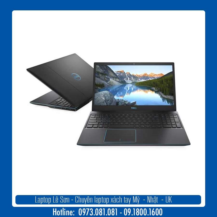 Đánh giá Dell G3 15 3590