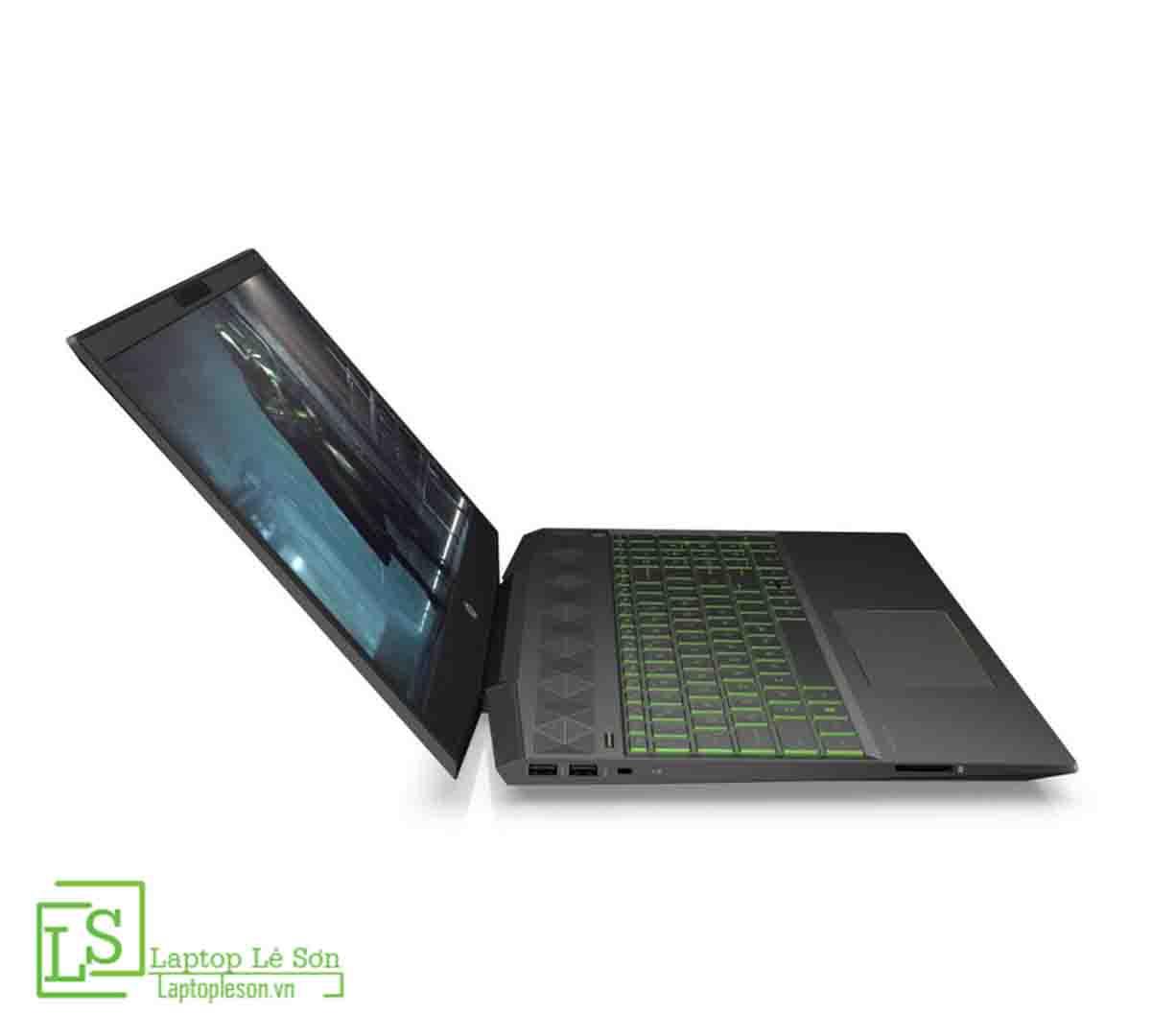 Laptop Lê Sơn HP Gaming Pavilion - 15-dk0056 04