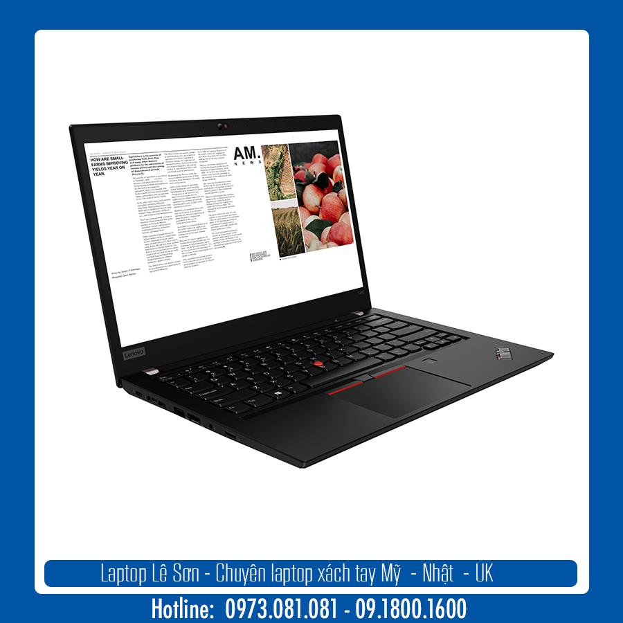 Laptop-Lê-Sơn-Thinkpad-T490