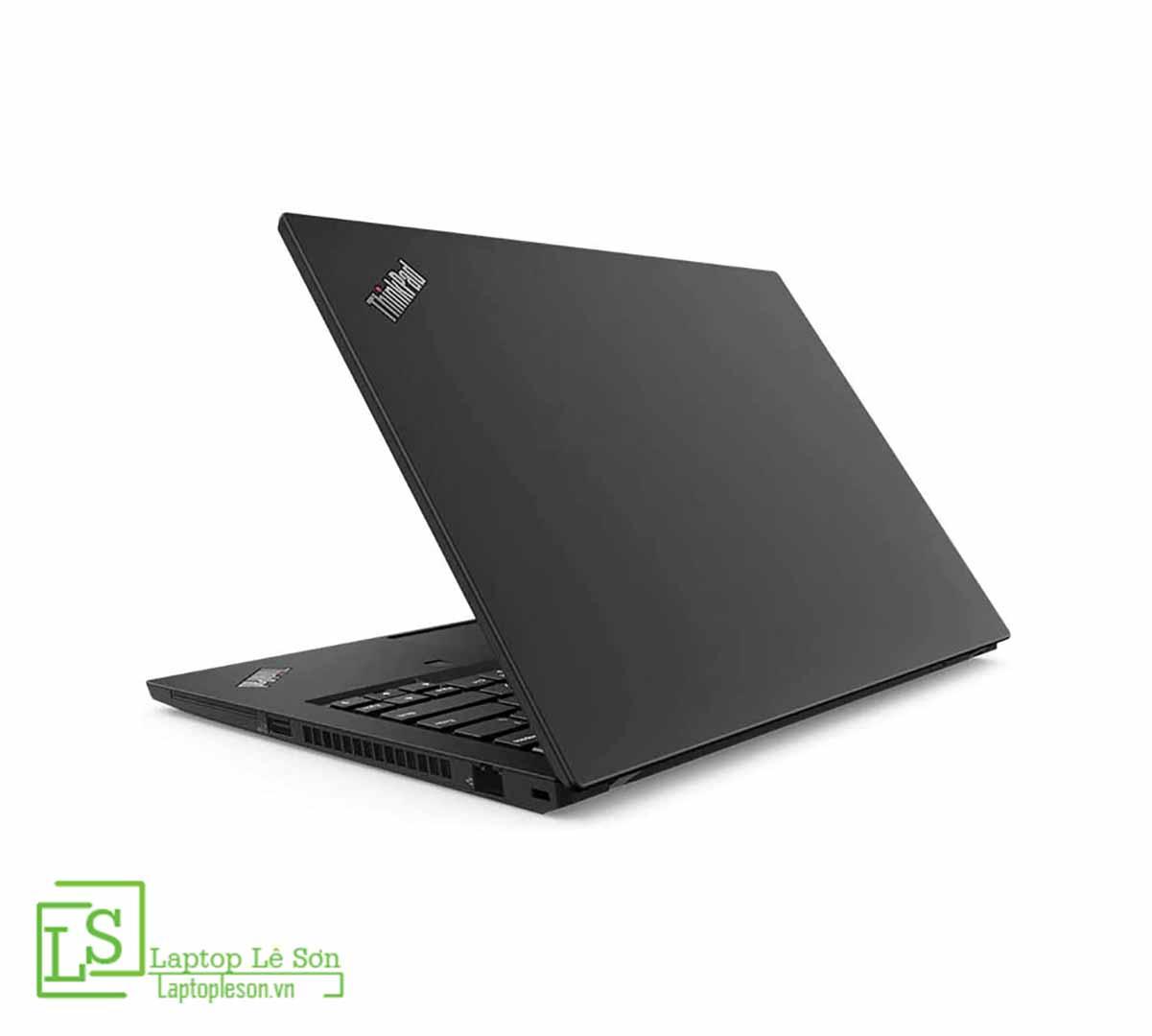 Lenovo ThinkPad T490 - Laptop Lê Sơn 02