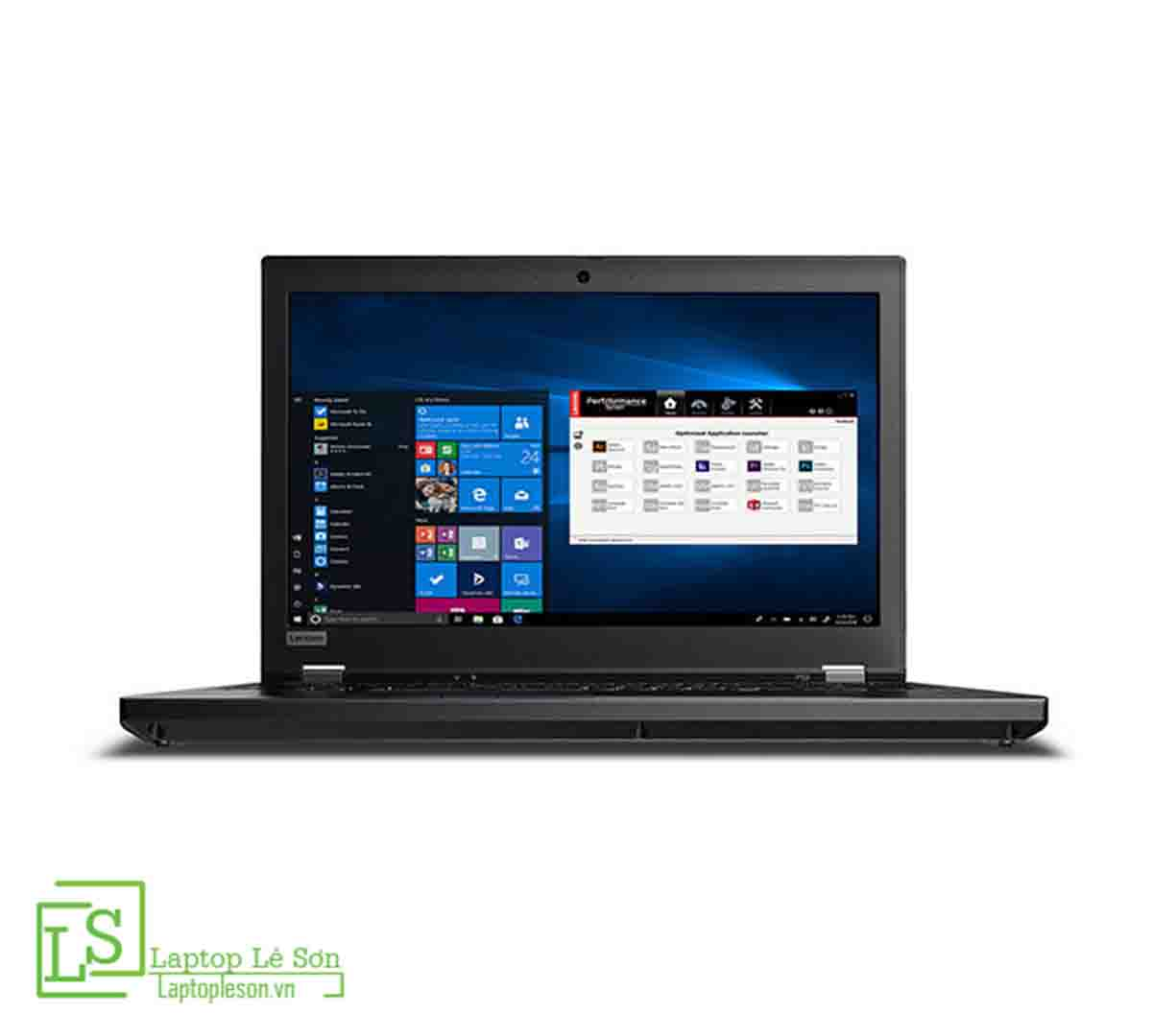 Lenovo Thinkpad P53 Laptop Lê Sơn 05