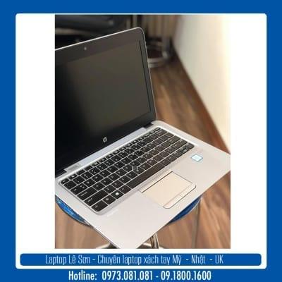 Laptop Lê Sơn HP 820G3