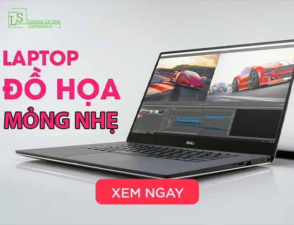 Hãng máy tính xách tay loại nào tốt - laptop lê sơn