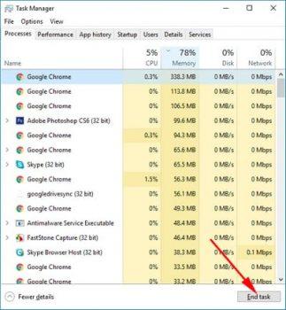 Hướng dẫn sửa lỗi laptop bị đơ laptop lê sơn 02